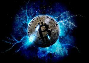 Bitcoin Blue